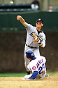 CHICAGO - CIRCA 1996:  Craig Biggio #7 of the Houston Astros fields during an MLB game at Wrigley Field in Chicago, Illinois. Biggio played for 20 seasons, all with the Houston Astros, was a 7-time All-Star and was inducted to the Baseball Hall of Fame in 2015.(David Durochik / SportPics) --Craig Biggio