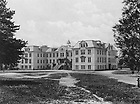 Badin Hall - The University of Notre Dame Archives