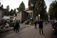 15.01.2021 - In Memory of Clemente Scifoni, WWII Italian GAP Partizan