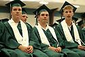 2016 Klahowya HS Graduation