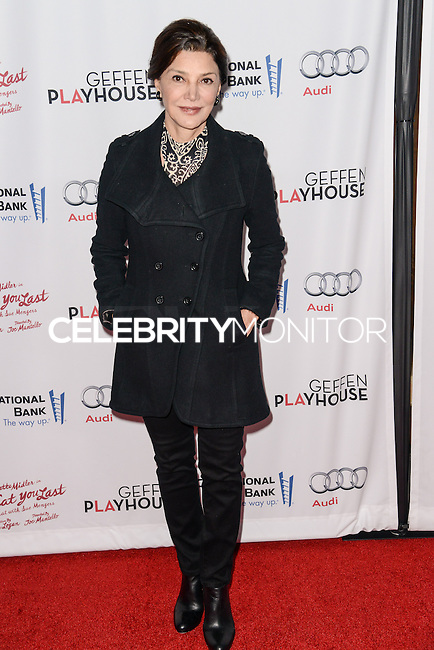 "LOS ANGELES, CA - DECEMBER 05: Opening Night Of Bette Midler In ""I'll Eat You Last: A Chat With Sue Mengers"" held at the Geffen Playhouse on December 5, 2013 in Los Angeles, California. (Photo by Cliff Robertson/Celebrity Monitor)"