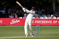 Paul Walter hits out for Essex during Essex CCC vs Gloucestershire CCC, LV Insurance County Championship Division 2 Cricket at The Cloudfm County Ground on 5th September 2021