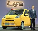 New Honda Life