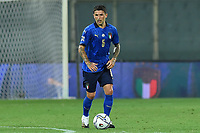 Stefano Sensi of Italy during the Uefa Nation League Group Stage A1 football match between Italy and Bosnia at Artemio Franchi Stadium in Firenze (Italy), September, 4, 2020. Photo Massimo Insabato / Insidefoto