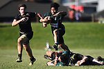 Div 2 Rugby - Huia v Valley Stags