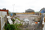 The Boatyard site on Strand Street in Dingle