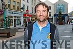 Thomas O' Mahoney from Ballyheigue