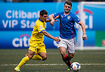 Rangers vs BC Rangers during the Day 2 of the HKFC Citibank Soccer Sevens 2014 on May 24, 2014 at the Hong Kong Football Club in Hong Kong, China. Photo by Victor Fraile / Power Sport Images