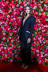 NEW YORK, NY - JUNE 10:  Grace Elizabeth attends the 72nd Annual Tony Awards at Radio City Music Hall on June 10, 2018 in New York City.  (Photo by Walter McBride/WireImage)
