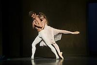 """""""Romeo and Juliet"""" Ch. John Neumeier"""