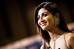 Shilpa Shetty attends to the photocall of the IIFA Awards in Madrid. June 25. 2016. (ALTERPHOTOS/Borja B.Hojas)