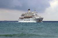 - ferry of Tirrenia company <br /> <br /> - traghetto della compagnia Tirrenia