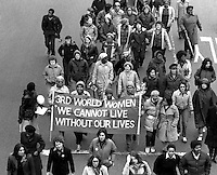 Murdered Women of Color in Boston 1979