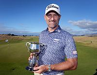 210321 Golf - NZ Strokeplay Championship