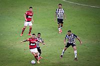 Belo Horizonte (MG) 07/07/21 - Atlético-MG-Flamengo - Arrascaeta -Partida entre Atlético-MG e Flamengo , válida pela décima rodada do Campeonato Brasileiro no Estadio Mineirão em Belo Horizonte nesta quarta feira (07)