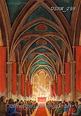 Randy, HOLY FAMILIES, HEILIGE FAMILIE, SAGRADA FAMÍLIA, paintings+++++CC-Inside Catholic-Church_Randy-sm,USRW298,#xr#