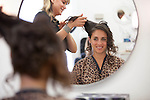 A Wedding to Remember: A Hair Lounge