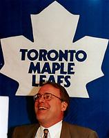 Ken Dryden<br /> <br /> Photo : Boris Spremo - Toronto Star archives - AQP