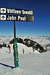 Snowbasin Resort.Utah.... .
