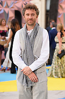 Thomas Heatherwick<br /> arriving for the Royal Academy of Arts Summer Exhibition 2018 opening party, London<br /> <br /> ©Ash Knotek  D3406  06/06/2018