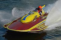 2015 Wheeling Vintage Raceboat Regatta