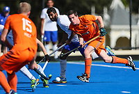 190811 National Hockey League Men's Preseason - Auckland v Midlands