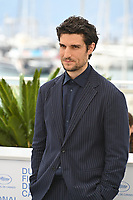 CANNES, FRANCE. July 12, 2021: Louis Garrel at the photocall for The Crusade at the 74th Festival de Cannes.<br /> Picture: Paul Smith / Featureflash