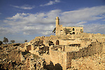 Nabi Samuel on Mount Shmuel