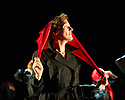 Red Ladies, Clod Ensemble, Purcell