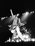 The Who 1975 Pete Townshend<br /> © Chris Walter