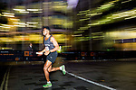 Bloomberg Square Mile Relay London 2017