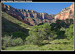 Twice I've backpacked down to Phantom Ranch via the South Kaibab, then back up on the Bright Angel Trail, a perfect loop.<br />