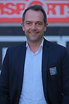 Fussball - 3. Bundesliga - Saison 2020/21<br /> 1. FC Kaiserslautern 8.9.2020<br /> Fritz-Walter-Stadion<br /> Medientag - Mannschaftsvorstellung<br /> Sportdirektor Boris NOTZON (fck)<br /> <br /> Foto © PIX-Sportfotos *** Foto ist honorarpflichtig! *** Auf Anfrage in hoeherer Qualitaet/Aufloesung. Belegexemplar erbeten. Veroeffentlichung ausschliesslich fuer journalistisch-publizistische Zwecke. For editorial use only. DFL regulations prohibit any use of photographs as image sequences and/or quasi-video.