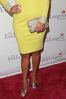 HOLLYWOOD, LOS ANGELES, CA, USA - OCTOBER 09: Pamela Silva Conde arrives at the Eva Longoria Foundation Dinner held at Beso Restaurant on October 9, 2014 in Hollywood, Los Angeles, California, United States. (Photo by David Acosta/Celebrity Monitor)