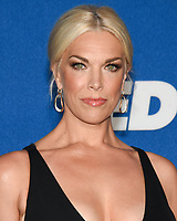 """15 July 2021 - West Hollywood, California - Hannah Waddingham. Apple's """"Ted Lasso"""" Season 2 Premiere held at the Pacific Design Center. Photo Credit: Billy Bennight/AdMedia"""