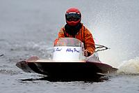 24-E (Scott Liddycoat)                (Outboard Hydroplanes)