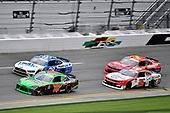 #19: Brandon Jones, Joe Gibbs Racing, Toyota Supra Interstate Batteries