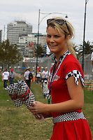 F1 GP of Australia, Melbourne 26. - 28. March 2010.Australien Grand Prix Impressions - Girls..Picture: Hasan Bratic/Universal News And Sport (Scotland).