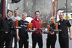 Leader Drogheda Waiter Race