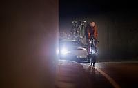 Ellen van Dijk (NED/Sunweb)<br /> <br /> Women Elite Individual Time Trial<br /> <br /> UCI 2017 Road World Championships - Bergen/Norway