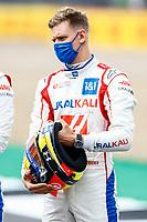 15th July 2021, Silverstone Circuit, Northampton, England;  SCHUMACHER Mick (ger), Haas F1 Team VF-21 Ferrari during the Formula 1 Pirelli British Grand Prix 2021, 10th round of the 2021 FIA Formula One World Championship