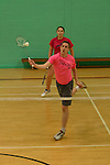 Hampshire Restricted Badminton Tournament