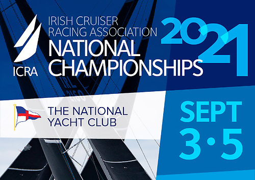 ICRA Nationals 2021 at the National Yacht Club