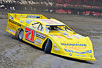 Feb 11, 2011; 11:27:35 AM; Gibsonton, FL., USA; The Lucas Oil Dirt Late Model Racing Series running The 35th annual Dart WinterNationals at East Bay Raceway Park.  Mandatory Credit: (thesportswire.net)