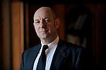 Philippe Klayman, préfet délégué pour la sécurité et la défense dans les Bouches-du-Rhône - Marseille