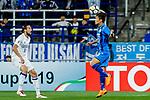 Ulsan Hyundai FC (KOR) vs Suwon Samsung Bluewings (KOR) during the AFC Champions League 2018 Round of 16 first leg match at Ulsan Munsu Football Stadium on 09 May 2018, in Ulsan, South Korea. Photo by Yu Chun Christopher Wong / Power Sport Images