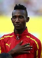 Harrison Afful of Ghana