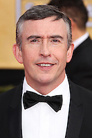 LOS ANGELES, CA - JANUARY 18: Steve Coogan at the 20th Annual Screen Actors Guild Awards held at The Shrine Auditorium on January 18, 2014 in Los Angeles, California. (Photo by Xavier Collin/Celebrity Monitor)