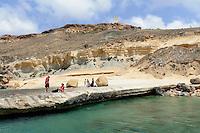 Gnejna-Bay, Malta, Europa