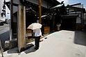High Temperatures in Japan